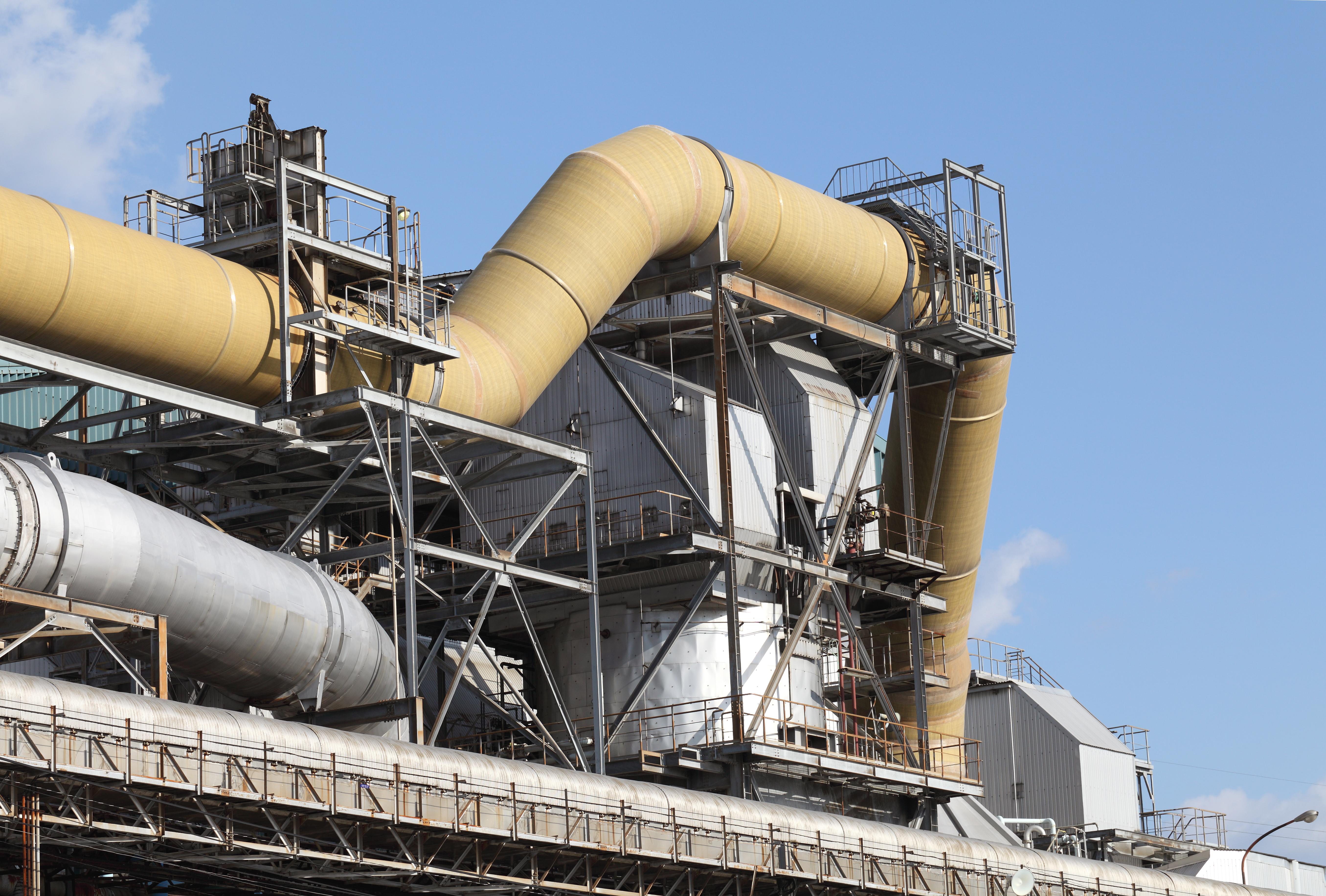 「ガス供給リスクの軽減と運用パフォーマンスの改善」ガス供給会社のRapidMiner導入事例
